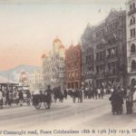 【港識.和平紀念日】1919年的和平紀念日要點過?