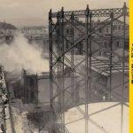 【香港災難】1934年西環煤氣鼓爆炸 炸到街坊皮開肉裂