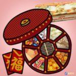 【農曆新年】新年食好西
