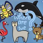 【Ocean Park】那些年在海洋公園陪伴過我們的動物