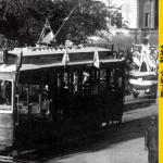 【電車歷史】如有天置地門外,乘電車跨過大海 — 九龍電車計劃