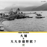 【香港地名】大埔=大大步避過野獸?