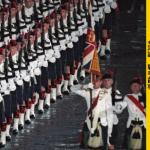 【駐港英軍】最後的英軍步兵 — 黑衛士兵團