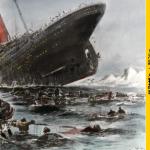 【鐵達尼號】「永不沉沒」的香港人