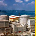 【香港電力】反對大亞灣核電廠運動